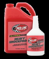 Red Line Heavy Shockproof girolje (0.95ltr)